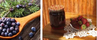 Густое варенье +из клубники на зиму: рецепты