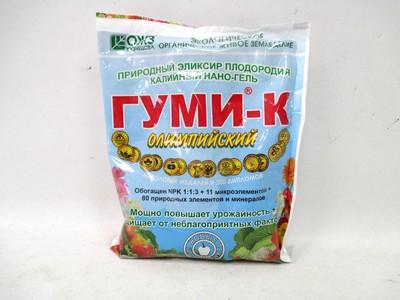 Гуми-К Олимпийский (от «Башинком»)